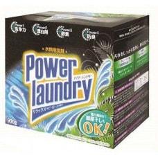 """Mitsuei """"Power Laundry"""" Мощный стиральный порошок с усиленной формулой ферментов, дезодорирующими компонентами и отбеливателем с ароматом розовых бутонов 0,9 кг, Артикул: 060618"""